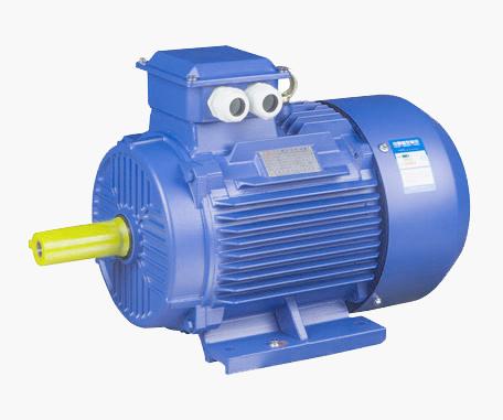 3 phase ac motor