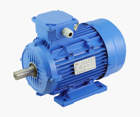 MS B3 Aluminum Single Phase Induction motor