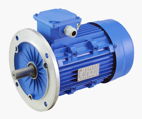 MS B5 Aluminum Single Phase Induction motor
