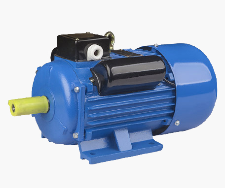 YC SIngle Phase motors