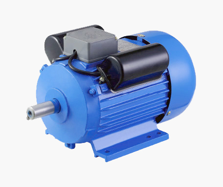 YL Double Value Single Phase Motors