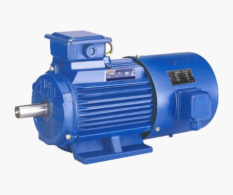variable speed ac motor