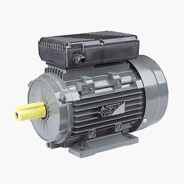 ML Aluminum Electric Motor