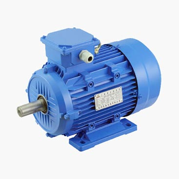 MS-B3-Aluminum-3-Phase-Induction-motor
