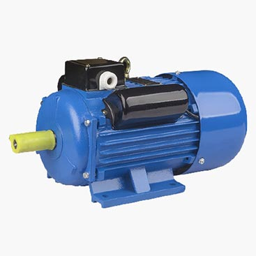 YL-90L-2 Double Capacitor Induction Motor