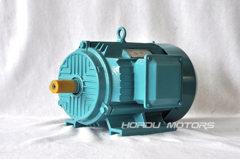 Y2-112M-4 induction motor