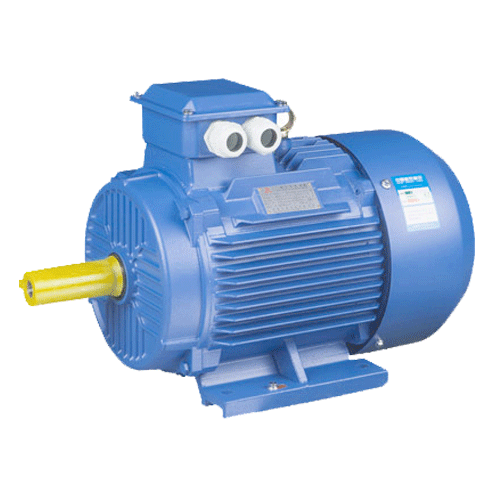 Y2 Series Electric-Motors