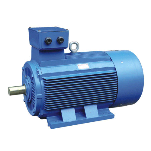 Industrial Electric Motor