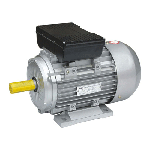 single-phase electric motors