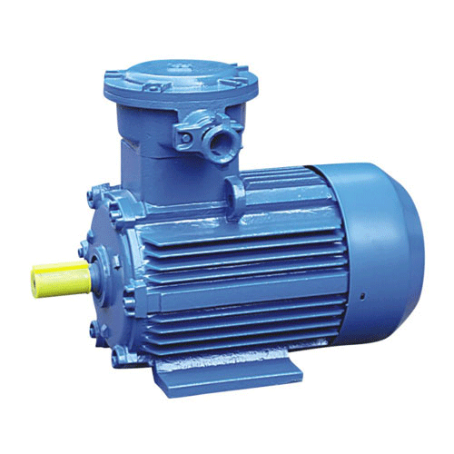 Explosion-proof-Electric -Motor