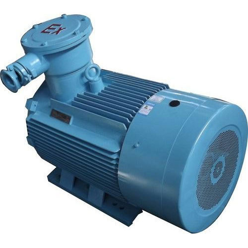 An Example of Explosion Proof Motor